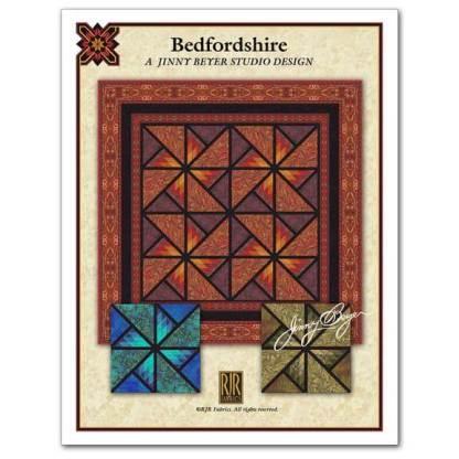 Bedfordshire Pattern