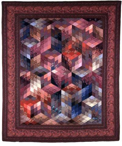 Ode To Vasarely