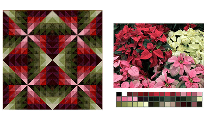 Celebrate National Poinsettia Day