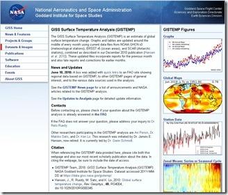 Goddard Institute for Space Studies