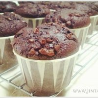 Muffin Coklat Chip