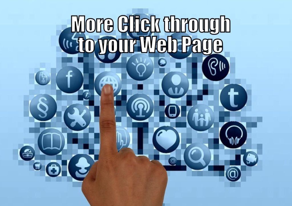 Get More Click Through