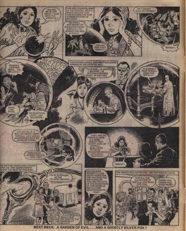 Gypsy Rose Ring of Death pg 3