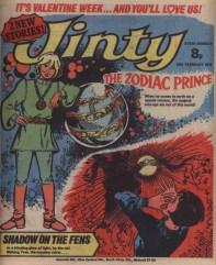 Jinty 18 February 1978