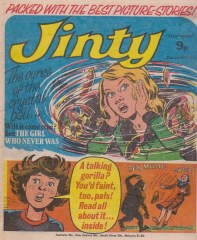Jinty cover 6