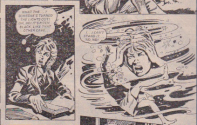 "The extent to which the bullying has intensified Clare's illness. From ""Waves of Fear"", part 8, 1979."