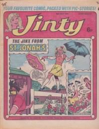 Jinty 26 July 1975