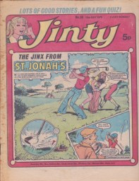 Jinty cover 10 May 1975