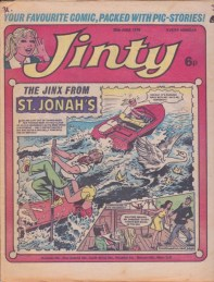JInty cover 28 June 1975
