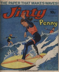 Cover 9 August 1980