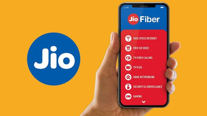 Jio fiber plans delhi