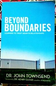 Beyond Boundaries by Dr. John Townsend