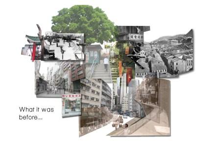 Sai Ying Pun Historical Context