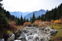 North Cascades hike