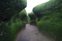 Green Rocks, Yilan County