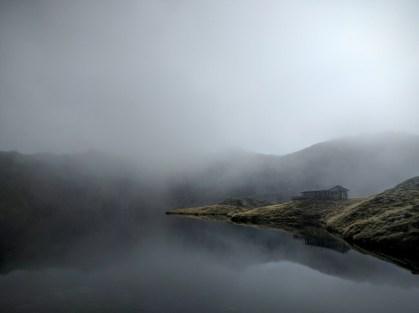 Lake Angelus.