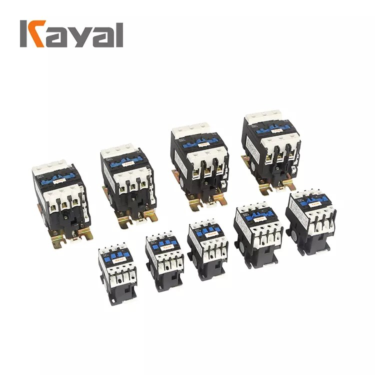 - Buy ac contactor magnetic Product on Kangyu Electrical