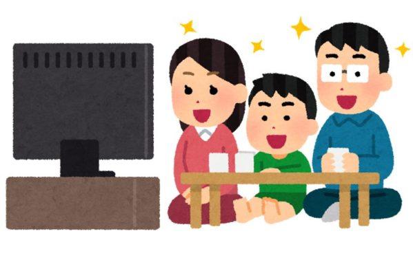 GoogleHomeでテレビを操作