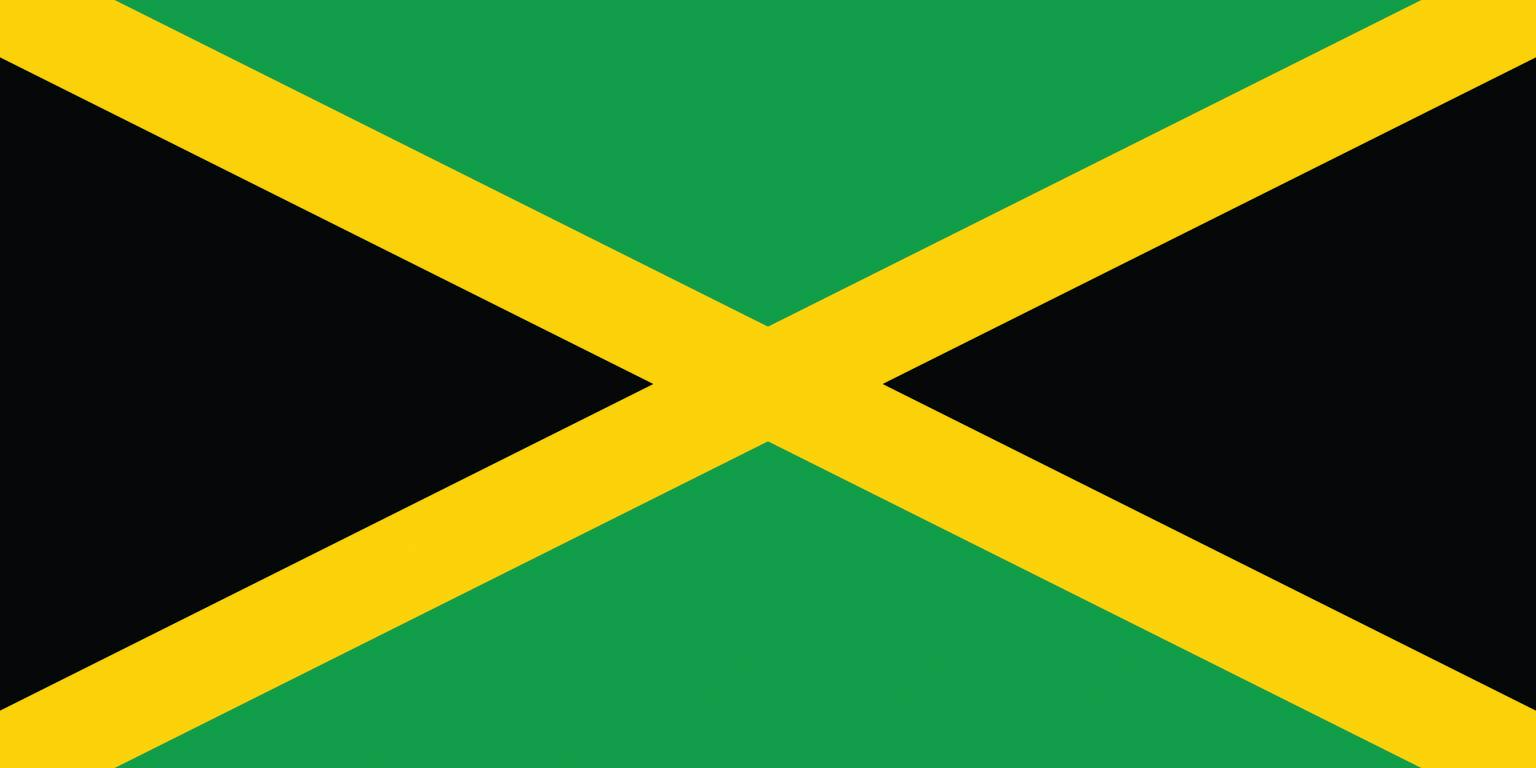 Codes For Use Of The Jamaican Flag