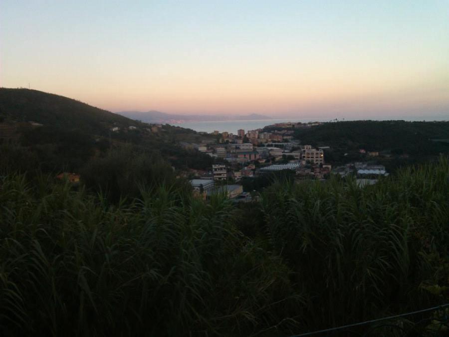 Genova: The city of the sea, mountains, & Christopher Columbus