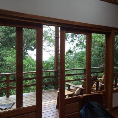 Monteverde AirBnb Review