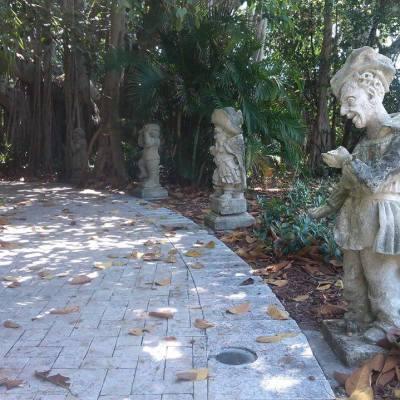 Memorial Day Weekend: Sarasota