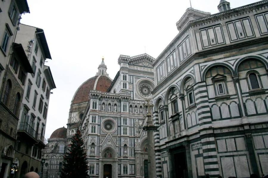 The Churches of Florence