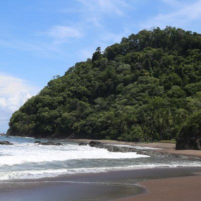 Pura Vida: Honeymooning in Costa Rica