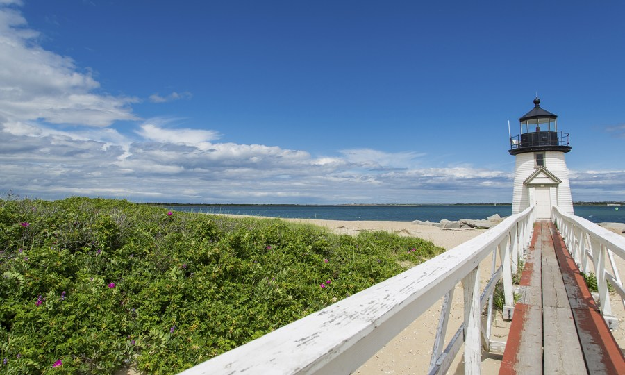2015 Summer: Cape Cod