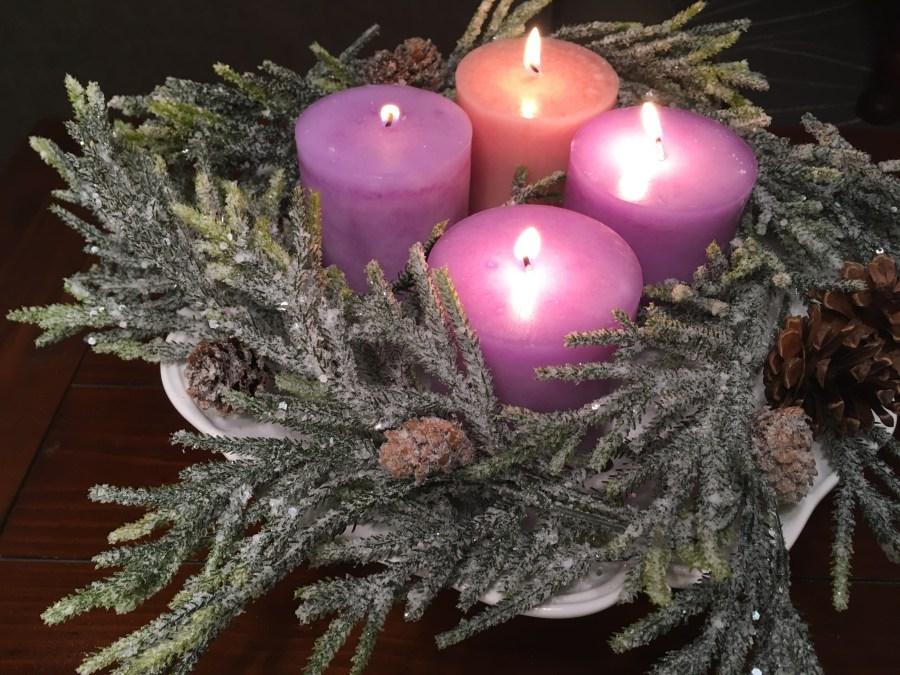 Catholic Culture: Advent