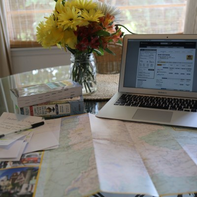 How to Plan a 2-Week Trip: Part 2