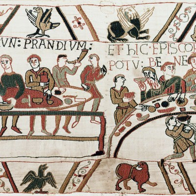JSTOR: Bringing Ancient Meals to Life