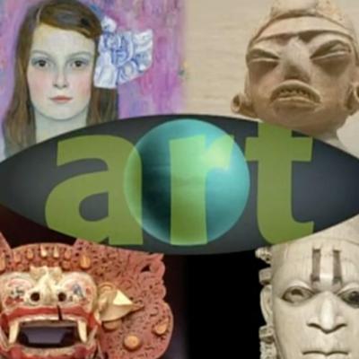 Art Through Time: A Global View