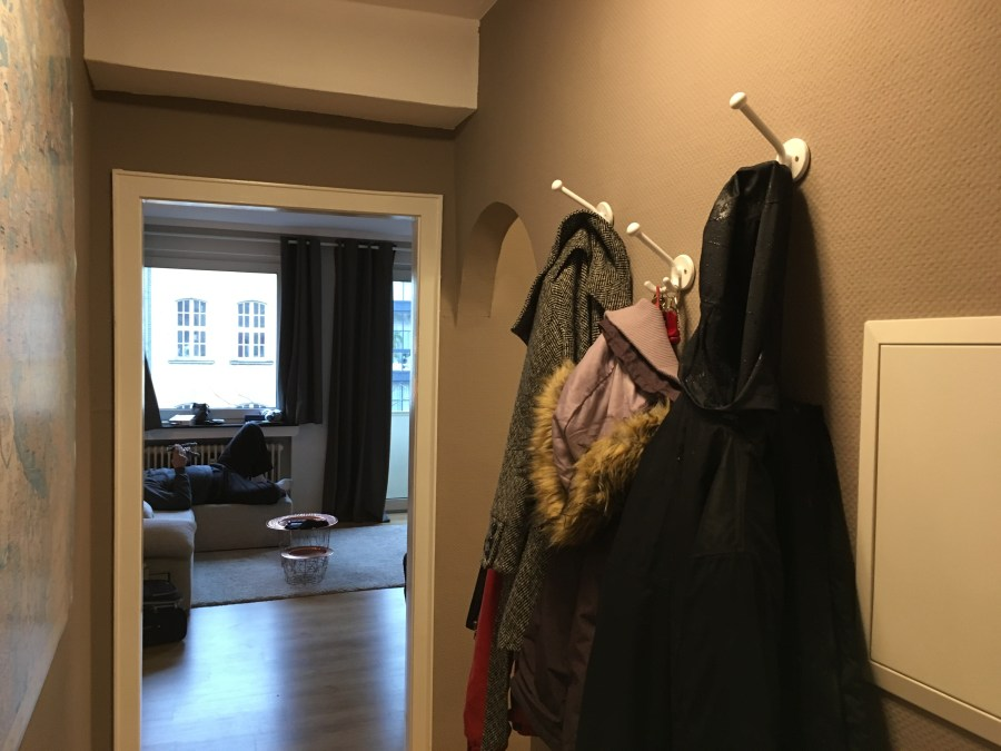 Cologne AirBnb Review