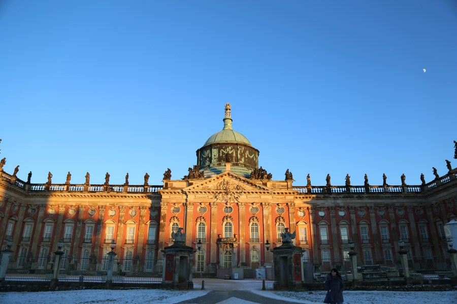 Day Trip from Berlin: Potsdam