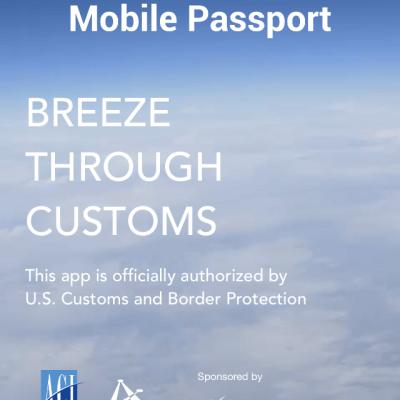 TSA Mobile Pass