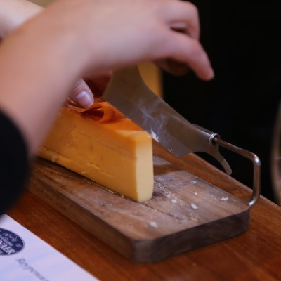 Reypenaer Cheese Tasting Room