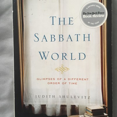 Book Review! The Sabbath World