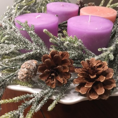 Catholic Culture: Don't Forget Advent
