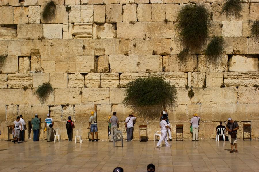 Student Series! Jerusalem