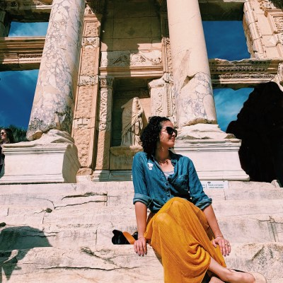 Travel Style: Greece