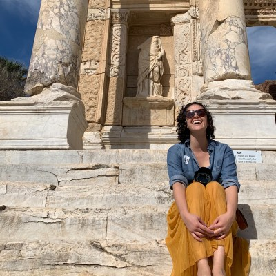 Travel Tips: Preparing to Chaperone Abroad