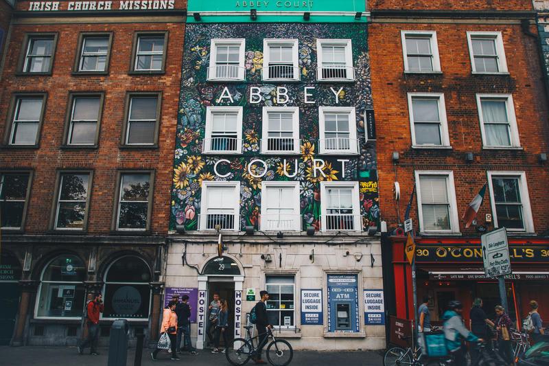 2020 Ireland Accommodations