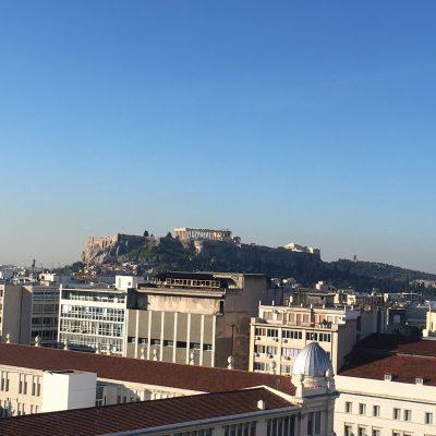 UNESCO: Acropolis, Athens