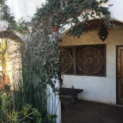 Why I Love AirBnb, Part 2