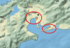 地震予知情報 十勝震度4。その他前兆報告。