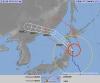 地震予知情報 【国内シグナルが重複】