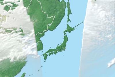 地震予知情報 国内大規模シグナル
