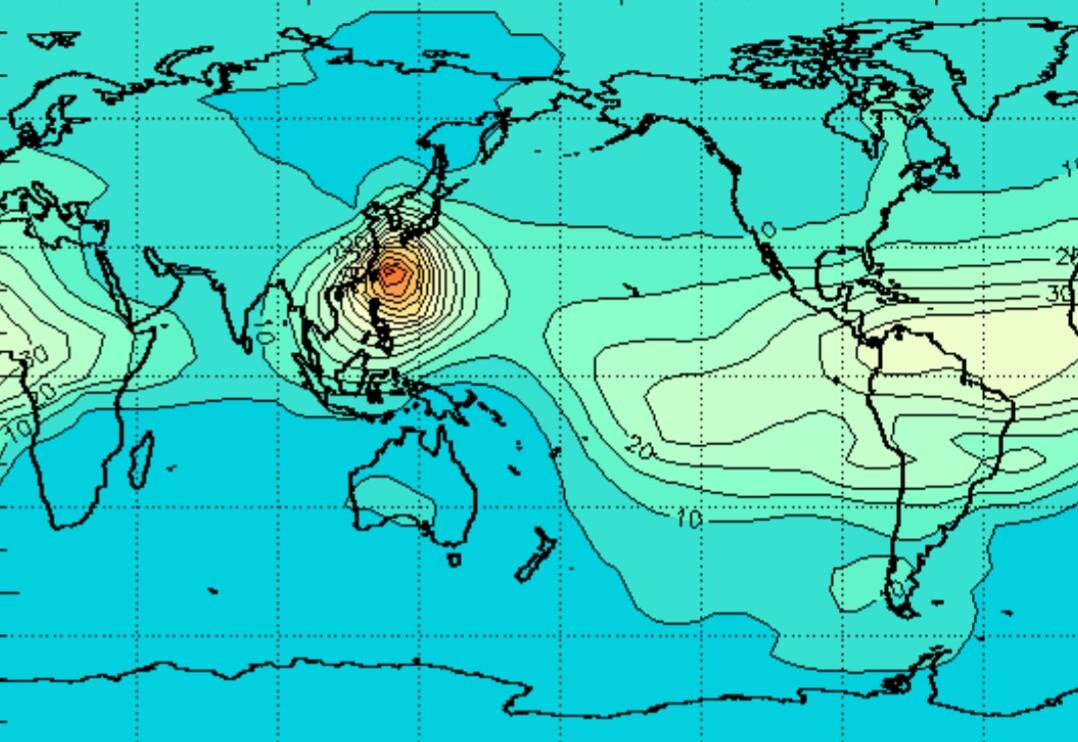 地震予知 前兆 複数国内シグナル 国内大規模警戒