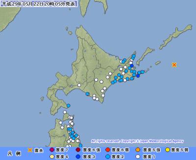 地震予知 予測 日本各地の反応とスタンバイ連絡です